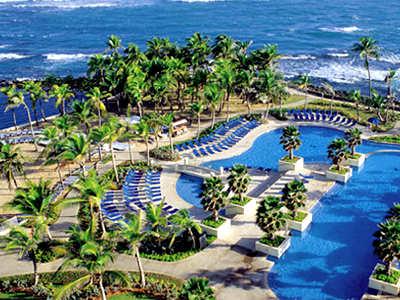 Caribe Hilton Hotel Los Ros Street San Geronimo Grounds Juan Pr 00901 800 468 8585 787 721 0303 Amenities 646 Rooms Restaurant